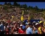 Bande Annonce Blog Festina caravane du Tour de France 2010