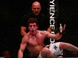 Yves Lavigne talks Wiman-Danzig stoppage at UFC 115
