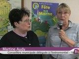 Fête de La Marne 2010 (Lagny sur Marne)