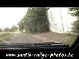Thibaux Radoux-JM Bodarwé - Clio RS,Rallye de la Haute Senne