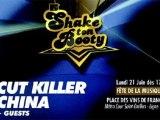 Cut Killer Show Fête de la musique @ Paris 2010