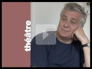 Olivier Cadiot - A propos de Christoph Marthaler