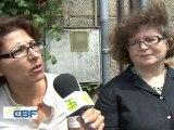 Berbère Action - Sortie à Baillé (situé à 50 Kms de Rennes) avec l'AMABA (Association Maison Amazigh Berbère d'Aubervilliers)