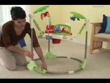 Jumperoo Hype? Is Fisher-Price Jumperoo Safe