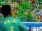 Cameroun - Pays Bas Coupe du Monde FIFA 2010 Partie 2