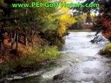PEI Charlottetown B&B PEI Golf