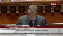 SEANCE,Séance - Proposition de loi sur la prise illégale d'intérêts