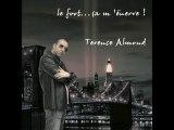 Terence Almond l'équipe de France ça m'énerve parodie