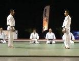 Arts'N Sports Nihon Tai Jitsu aux Arênes de Metz