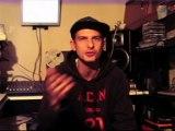 "Vidéo promo teaser de presentation //A.D.N ""prod 91"" (LeBlock)"