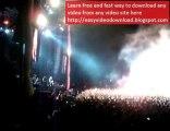 Metallica - Seek and Destroy Athens Sonisphere 2010