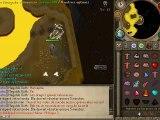 delire runescape foufou se suicide au roi dragon noir
