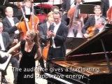 Chopin, Ballades, Piano concerto 2, Lise de la Salle,