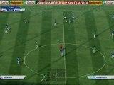 Mexique - Argentine Coupe du Monde FIFA 2010 Partie 1