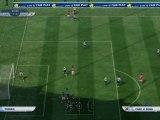 Uruguay - Corée du Sud Coupe du Monde FIFA 2010 Partie 1