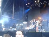 Hellfest 2010 - Motörhead - Entrée, Iron Fist + Be My Baby