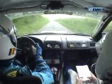 Rallye de la Haute Senne 2010: Yves Doha-Fabrice Henry