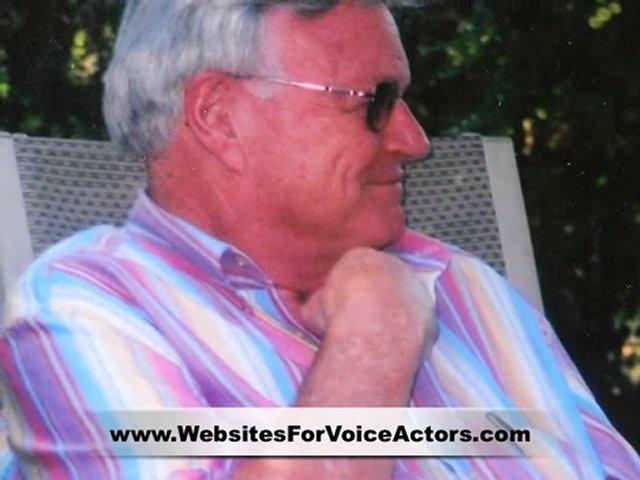 VOICE OVER WEBSITE SECRETS