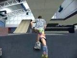 skate 3 hippy jump