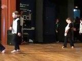spectacle de danse afro contemporaine Plémet 2010 5