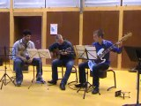531 Country : Guitare electrique, guitare basse et classique