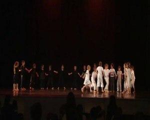 danse Asie Cambounet