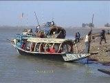 haiku  de voyage au mali: Tombouctou