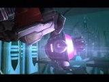 Transformers: Cybertron Adventures - Ending 2 - Nintendo Wii