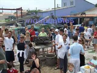 Pneuboat fête ses 10 ans d'activités nautiques
