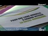 Normandie TV - Les Infos du Vendredi 25/06/2010