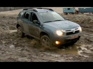 Essai : Dacia Duster, le tout terrain à moindre coût !