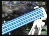 [Review] Thunder Force V - Sega Saturn JAP