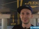 Tiko, un Lyonnais champion du monde de beatbox