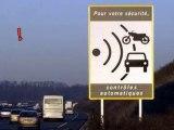 Attention aux nouveaux radars routiers dés Août