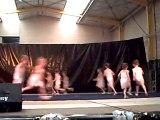 Ballet des momies