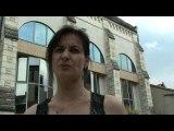 Françoise Coutant - Vice-Présidente du CR Poitou-Charentes