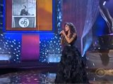 Marie Osmond Performing Paper Roses At The Daytime Emmys