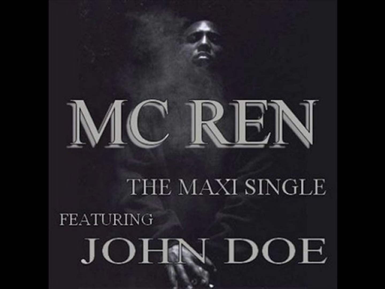 MC REN & JOHN DOE Old times feat BIGG ROCC