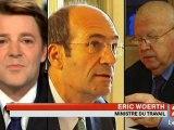 Eric Woerth pouvait-il lancer un contrôle fiscal contre Liliane Bettencourt?