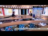 F. Lefebvre - Blog Politique - LCI - 25 juin 2010