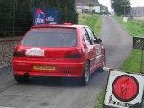 306 F2000 Rallye Avesnois 2006