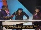 Michael Jackson - Heritage award 1989 vostfr