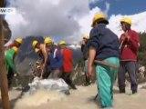 Bhutan: The danger of melting glaciers | Global 3000