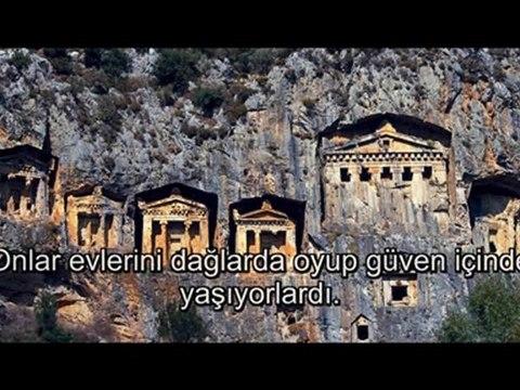 Kuran'dan Helak olan Kavimler Videosu (Hicr Suresi)