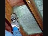 Syracuse spray insulation, Syracuse insulation