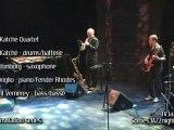 Manu Katche Quartet - Montreal Jazz Fest 2010 - TVJazz.tv
