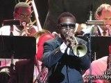 Roy Hargrove Big Band - Montreal Jazz Fest 2010 - TVJazz.tv