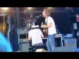 Karma Police: Johnny Greenwood - Thom Yorke
