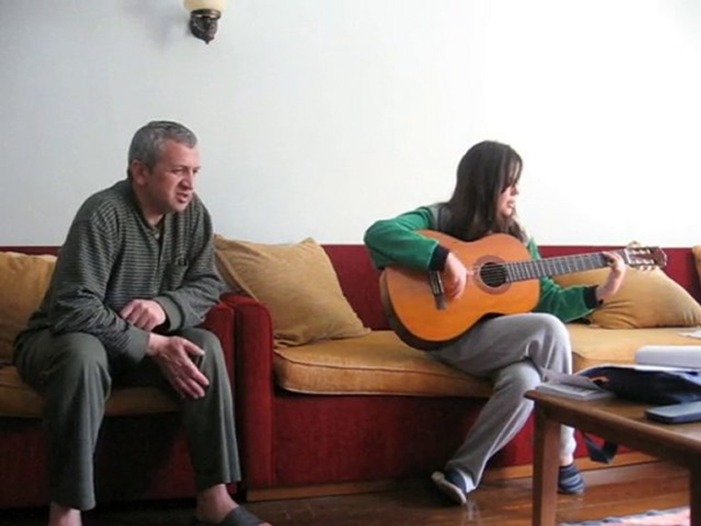 ecemin gitar resitali