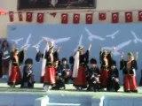 Zübeyde Hanım İlköğretim Okulu Yıl Sonu Video-1- 2009-2010